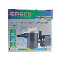 SunSun GRECH CPP-8000 F Self Frequency Viabration Pump