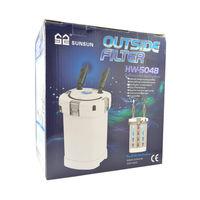SunSun Outside Filter HW-504B / External Filter / Canister Filter
