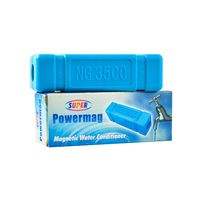 Super Powermag Magnetic Water Conditioner NG-3500