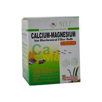 No 1 Aquarium Underwater paradise Calcium magnesium ion biochemical filter bulb