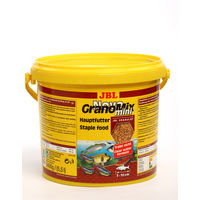 JBL NovoGranomix Mini Fish Food (2400 Grams)