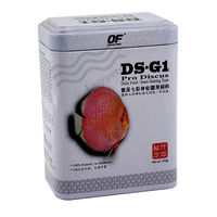 Oceanfree DS-G1 pro discus small - 120G