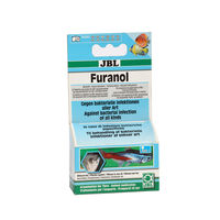 JBL Furanol Fish Treatment (20 Tablets)