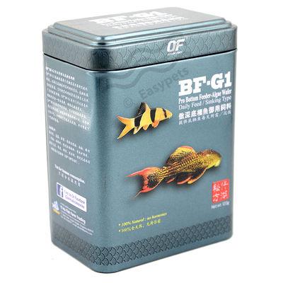 Oceanfree BF-G1 pro bottom feeder-algae wafer large, 60 g