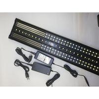 Aqua Syncro Track LED Fixture Pro DTL 60