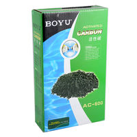 Boyu Activated carbon AC-500