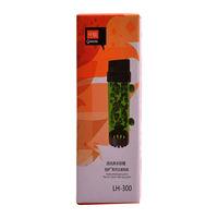 Qanvee Fluidized Bed water goblin Filter, lh 300