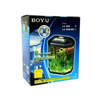 Boyu Dragon Aquarium Tank LJ-380
