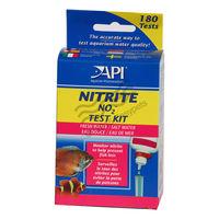 API Fresh Water / Salt Water Nitrite Test Kit NO2