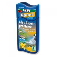 JBL Algopond Green 250 Ml Pond Algae Remover