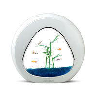 SunSun Mini aquarium YA-01 Table top Betta Fish Tank