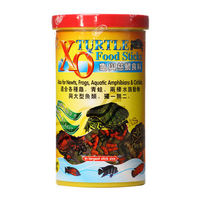 Ocean Free Xo Turtle food Sticks (400 Grams)