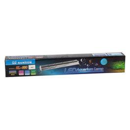 SunSun SL - 600 LED Top LIGHTS, white Aquarium Top LIGHT, blue