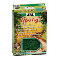 JBL Spongi Aquarium Cleaning Sponge