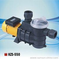 Sunsun HZS-550 Self-circulation Pump