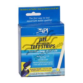 API pH Strips Aquarium Water Test Kit