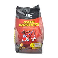 Ocean Free Super Koi sticks - 5 L