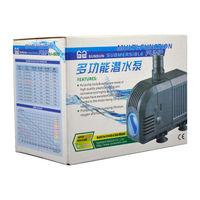 SunSun HJ - 1500 Multi Function Submersible Pump