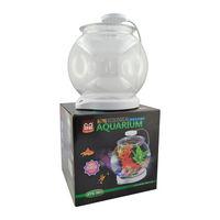 SunSun Mini Ecologicsl Aquarium ATS-180