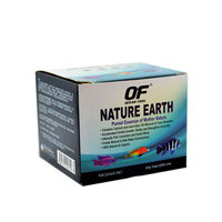 Ocean Free Nature Earth For Cichlid - Water Treatment (260 Grams)