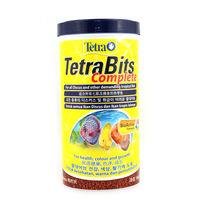 Tetra - Tetra bits complete 93g - Tetra Fish food