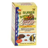 Ocean Free Super Battle Bacteria 10000 Water Treatment (20 Grams)