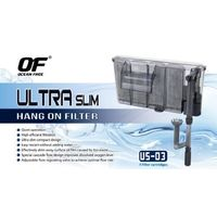 Ocean Free OF - Ultra Slim Hang On Filter US-03