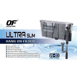 Ocean Free OF - Ultra Slim Hang On Filter US-03