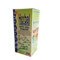 Ocean Free Herbal Anti Gill Disease Medicine T4 120 Ml