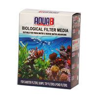 AquaB Nitro Balls Biological Filter Media