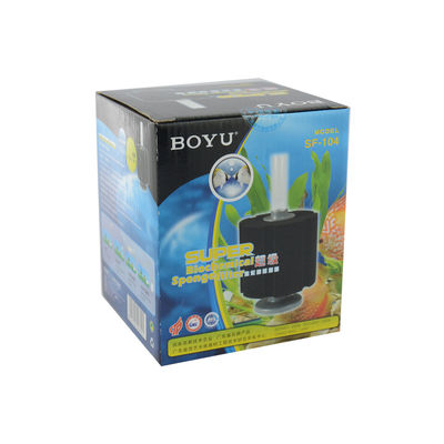 BOYU Biochemical Sponge Filter SF-104