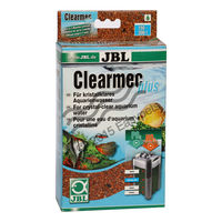 JBL Clearmec Plus Water Treatment