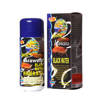 Ocean Free Arowana Black Water Treatment (150 Milli Litre)