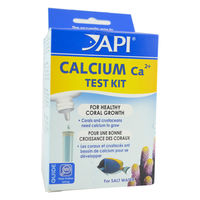 API Calcium Test Kit