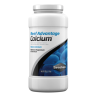 Seachem Reef Advantage Calcium 500 GM