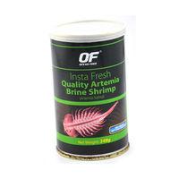 Oceanfree Insta Fresh Quality Artemia Brine Shrimp 348 g