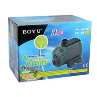 Boyu Surpasser Submersible Pump FP-58