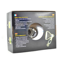 Reptailpro Reptile Clamping Lamp M75 RT0042 - Terrarium Light
