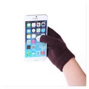 VibeX Winter Touch Screen Gloves For Smart Phone Tablet Full Finger Mittens