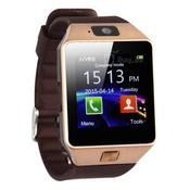 Padraig oppo 4G Compatible Bluetooth DZ09 Wrist Watch Phone with Camera & SIM Card Support Smartwatch