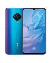 vivo S1 PRO 128GB,  nebula blue
