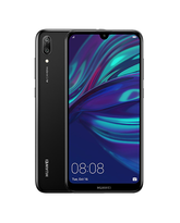 HUAWEI Y7 PRIME 2019 4G DUAL SIM,  midnight black, 32gb