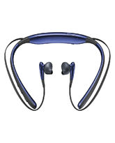 SAMSUNG LEVEL U HEADSET,  blue