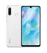HUAWEI P30 LITE 128GB 4G DUAL SIM,  pearl white
