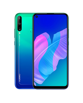 HUAWEI Y7P 64GB DS 4G,  aurora blue