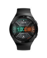 HUAWEI SMART WATCH GT2E,  graphite black