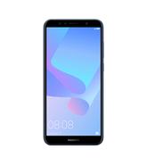 HUAWEI Y6 PRIME 2018 DUAL SIM 16GB 4G LTE,  blue