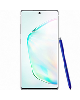 SAMSUNG NOTE 10 PLUS,  aura glow, 256gb