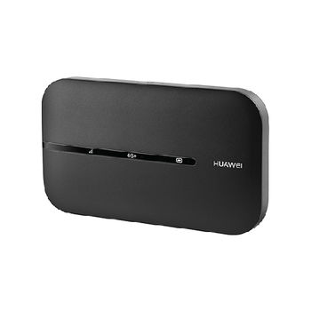 HUAWEI WIRELESS ROUTER E5783H 92A,  black