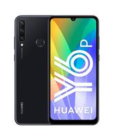 HUAWEI Y6P 64GB DS 4G,  midnight black